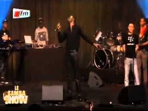 Le samba show - Amou Tati - Jean Claude Muaka - Maliya Jackson thumbnail