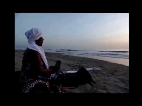 Ambuya Stella Chiweshe - Mbira Trip (Mbira solo 1h no-stop)