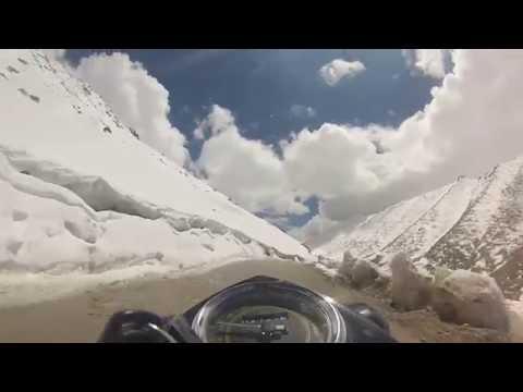INDIA Leh-Himalaya 2015