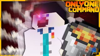 Minecraft - Dinnerbone Boss | Only One Command! | No Mods! (Vanilla)