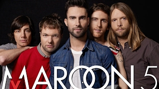 Gambar cover Maroon 5- one more night remix (Audio)