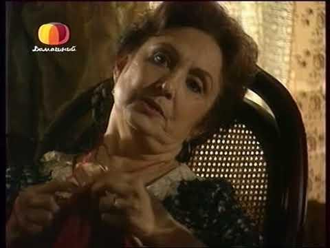 Земля любви, земля надежды (18 серия) (2002) сериал