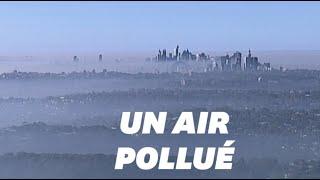 """À Sydney, le niveau de pollution est """"dangereux"""" à cause d'un brouillard toxique"""