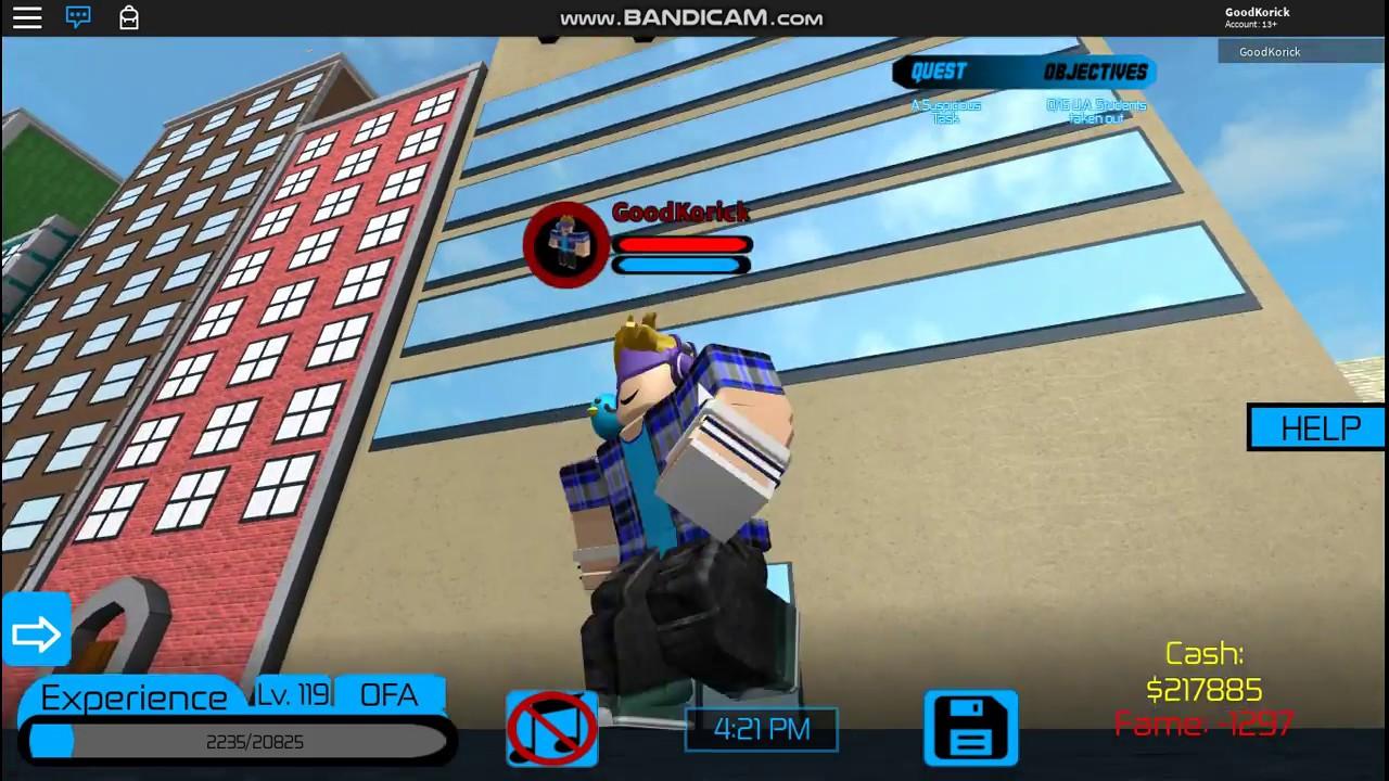 Roblox Boku No Roblox Remastered - boku no roblox remastered gameplay