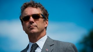 Rand Paul  - Vision for America