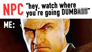 10 Things NPCs Do That REALLY ANNOY US