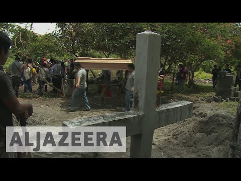 The Philippines claims control of 90 percent of Marawi