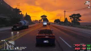GTA 5 OCRP Live! Identity Theft? (LEO)