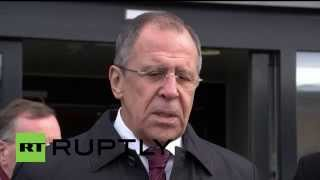 Norway: Lavrov announces stronger ties with Norway despite sanctions