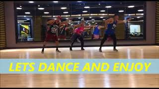 LUV ME LUV ME / BY: SHAGGY / ZUMBA / DANCE FITNESS / Choreo by: PENZKY VIRAY & JOESKI PEREZ