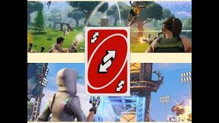 How to Glitch from a Solo Game to Creative Mode in Fortnite (INSANE GLITCH)