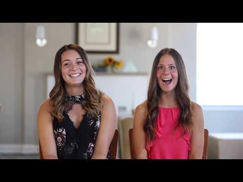 Phi Sigma Sigma Recruitment Video 2018   Rutgers University