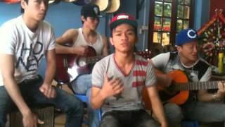 Khát Vọng Thượng Lưu Cover --- The Hat Band