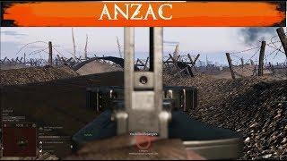 Verdun - ANZAC Gameplay - Draw