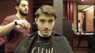 видео Хороший барбешоп в Киеве