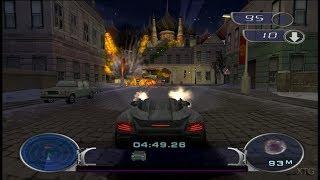 SpyHunter 2 PS2 Gameplay HD (PCSX2)