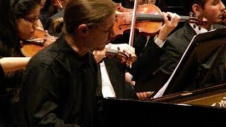Rapsodia sobre un tema de Paganini de Sergei Rachmaninoff