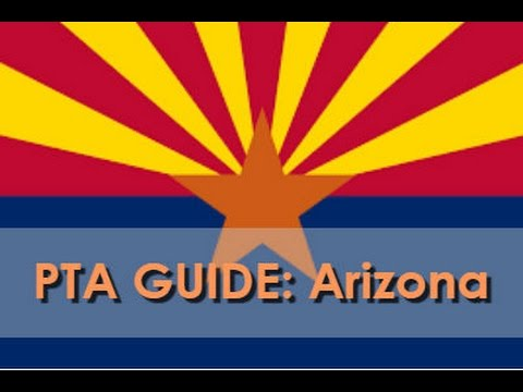 Physical Therapy Assistant Schools in Arizona | PTA Arizona