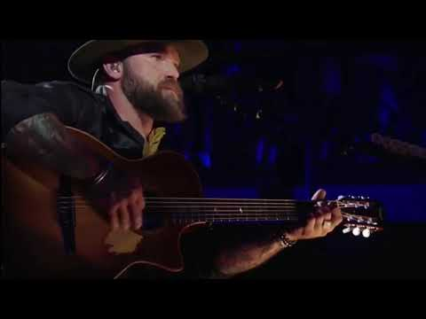 Man In The Mirror - Shawn Mendes X Zac Brown Band / CMT Crossroads