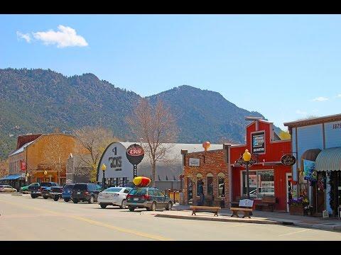 Set Your Sights On Buena Vista, Colorado