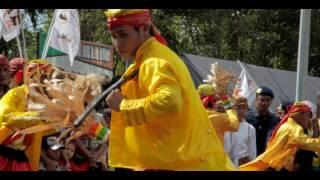 NONSTOP LAGU DAERAH CINTA TANAH AIR INDONESIA MEDLEY    YouTube 720p