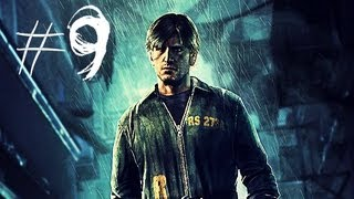 Silent Hill Downpour - Gameplay Walkthrough - Part 9 - Water Wheels Puzzle (Xbox 360/PS3) [HD]