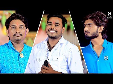 Shekhpur ( Vad ) Live Program 2019 | Aakash Thakor | Mehul Visnagar | Dj Gujarati Garba Songs | HD