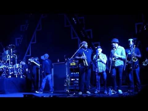 Dave Matthews Band - 6/8/12 - [Full Show] - SPAC Night 1 - [Multicam/HQ-Audio] - Saratoga, NY