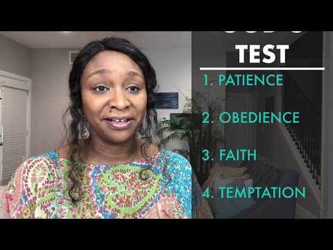 Prophet's Corner: The Six Tests of God ep5