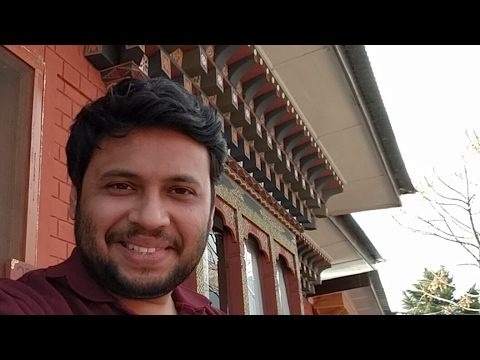 Bhutan Travel Tips By Ur IndianConsumer (Live)
