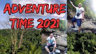 ADVENTURE TIME 2021