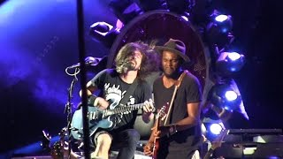 """Foo Fighters @ ACL 2015- """"What Did I Do?/God as My Witness"""" w/Gary Clark, Jr.!"""