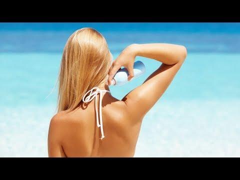Как лечить ожоги кожи