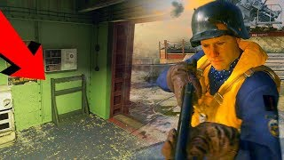 PROP HUNT FUNNY MOMENTS in COD WW2