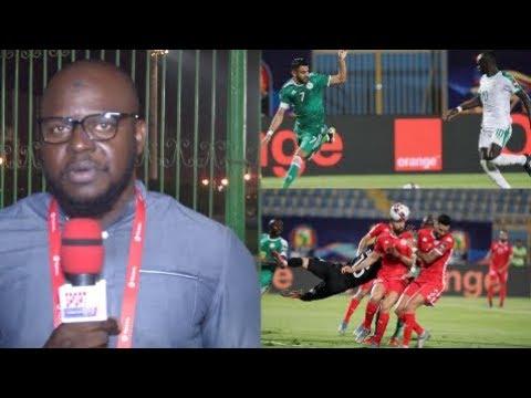 Focus Can : 17ans après le Sénégal en finale