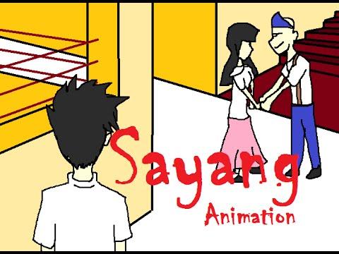 """""""Sayang by Parokya ni edgar"""" Animation -ISUS/F3.James"""