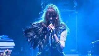 NME Breakthrough: Florence + The Machine - Brixton Academy [2009]