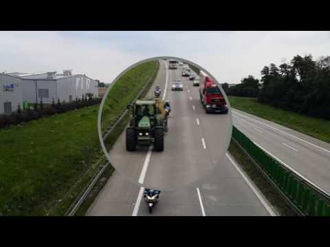 John Deere - Highway A4 :)