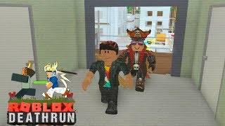 ROBLOX: Deathrun - I'm Finally It Again!!! [Xbox One Gameplay, Walkthrough]