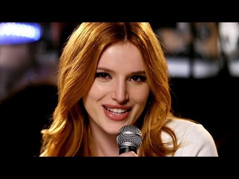 "'Midnight Sun' Bella Thorne Music Video ""Burns So Bright"""