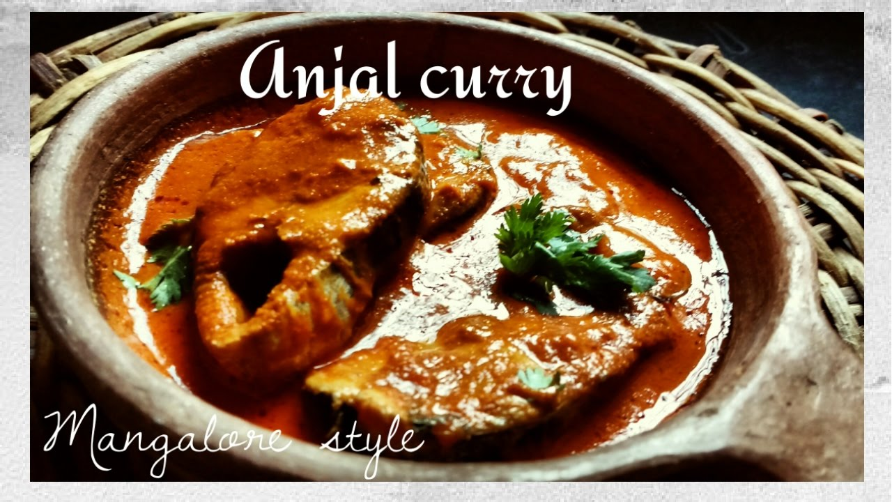 recipe: king fish curry mangalorean style [2]