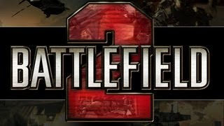 Battlefield 2 SinglePlayer HD Gameplay (PC)
