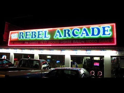 Lake of the Ozarks Game Hunting: Rebel Without an Arcade