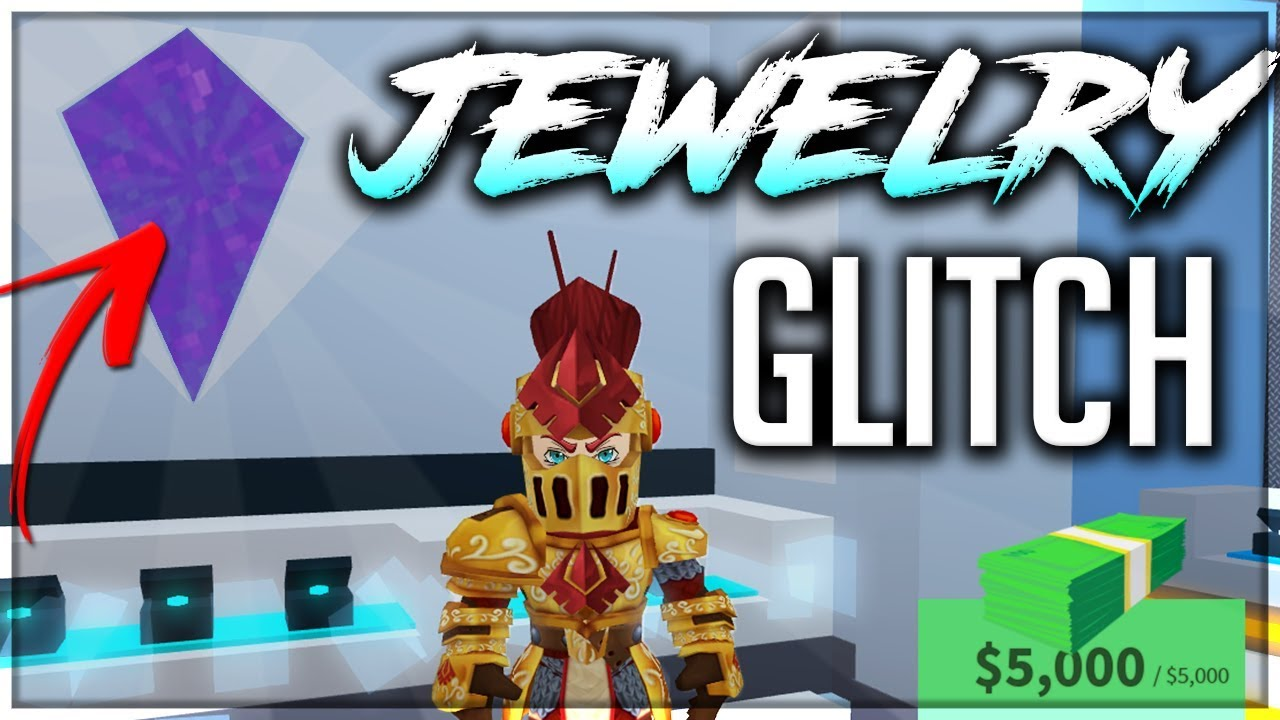 Roblox Jailbreak Jewelry Store Glitch Roblox Game Ideas For