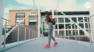 Meg & Dia - Monster ♫ Shuffle Dance (Music video) Melbourne bounce | ELEMENTS | LUM!X Remix