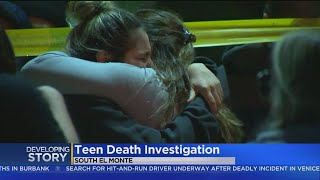 Body Found Next To River Officially Identified As Missing El Monte Teen