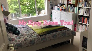 Download My Updated Room Tour! August 2020