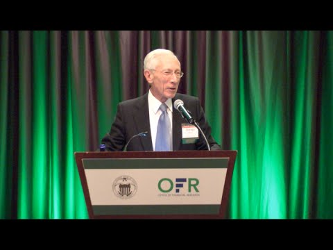 Federal Reserve's Stanley Fischer delivers keynote address at Financial Stability Conference