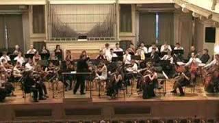 J.B.Foerster: Symphony No. 4 - I. Molto sostenuto