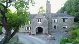 Dornafield For Caravans & camping - Devon
